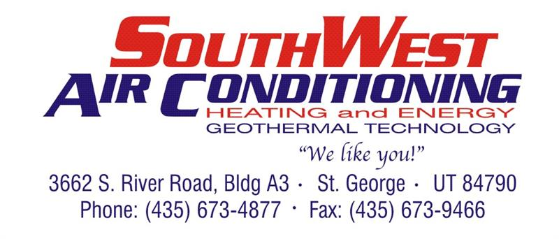 Southwest Air Conditioning Heating & Energy