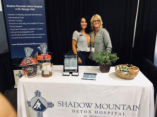 Shadow Mountain Detox Hospital