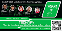 Technify Event - Magnify your business with the Latest in Technology