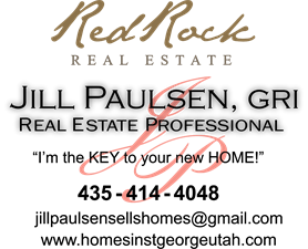 Jill Paulsen at Red Rock Real Estate