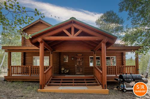 Vacation Rental in Panguitch Lake, UT