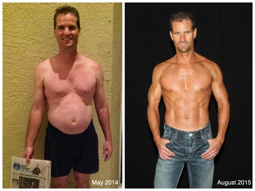 Aaron's transformation