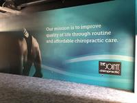 Grand Opening Sept 12-14. FREE Chiropractic Adjustments
