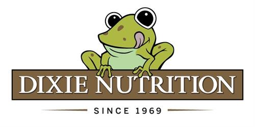 Dixie Nutrition Logo