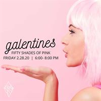 First Annual Galentine's Event