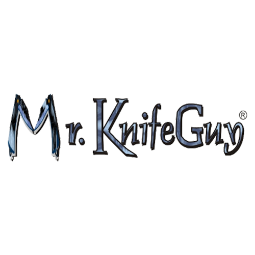 Mr. KnifeGuy® Logo