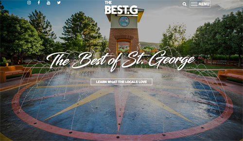 The Best of St. George