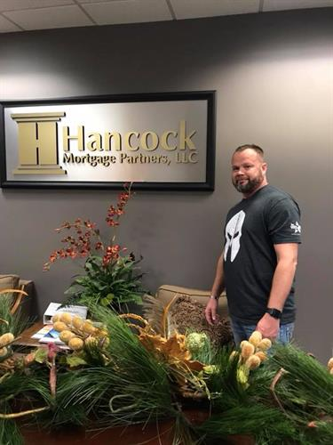 Hancock Mortgage Partners LLC