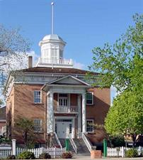 Washington County Historical Society