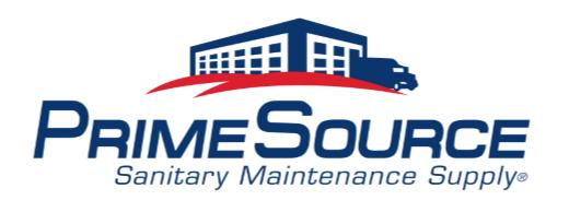 PrimeSource Sanitary Supply