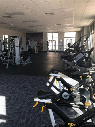 24 Access Gym