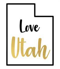 Love Utah Box