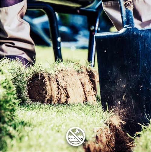 Irrigation System Leaks? Call us BEFORE you dig!