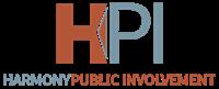 Harmony Public Involvement