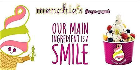 Menchie's Frozen Yogurt St George Blvd