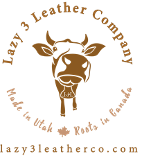 Lazy 3 Leather Company
