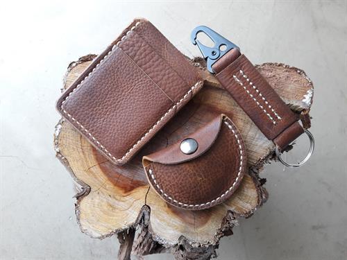 Kodiak Leather Collection