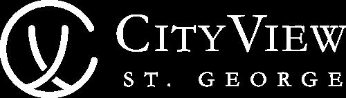 While logo