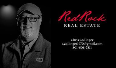 Chris Zollinger at Red Rock Real Estate