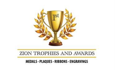 Zion Trophies and Awards