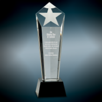 Glass and Acrylic Corporate Awards