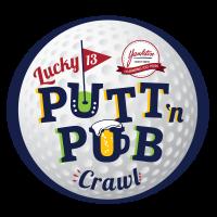 Lucky 13 Putt 'n Pub Crawl
