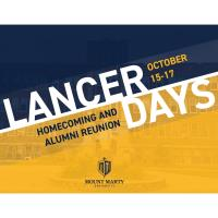 Lancer Days