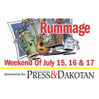 Yankton Citywide Rummages