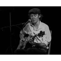 Quinlan Valdez live at The Copper Room