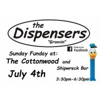 Independence Day Party at Cottonwood
