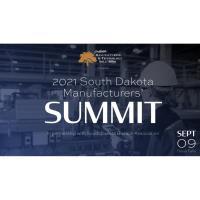 2021 SD Manufacturers' Summit