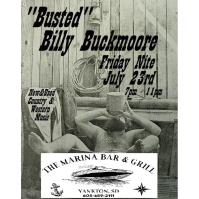 Busted Billy at the Docks