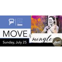 Move and Mingle Sunday Funday