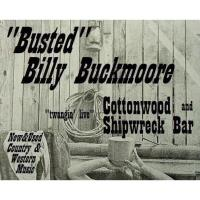 Busted Billy Buckmoore