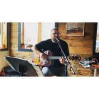 Casey Rossiter at The Boat House