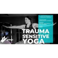 Trauma Sensitive Yoga for Survivors of Violence