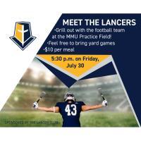 Meet the Lancers!