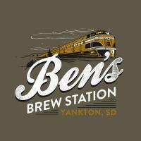 Ben's Brew Station Ribbon Cutting