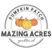 Mazing Acres Pumpkin Patch Opening Day!