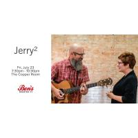 Jerry2 Live Music
