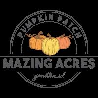 Maker's Market & Pie Eating Contest at Mazing Acres Pumpkin Patch