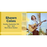 Shawn Coles Live Music