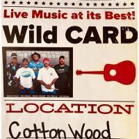 Wild Card at Cottonwood