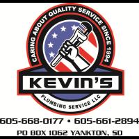 Kevin's Plumbing Service, LLC Ribbon Cutting