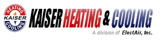 Kaiser Heating and Cooling/Power Source Electric/The Plumber