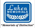 Luken Memorials, Inc.