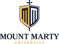 Mount Marty's Dr. Taylor Rehfeldt Wins National Award