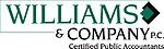 Williams & Company, P.C.