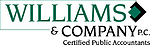 Williams & Company, P.C.