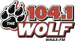WNAX/104.1 The Wolf